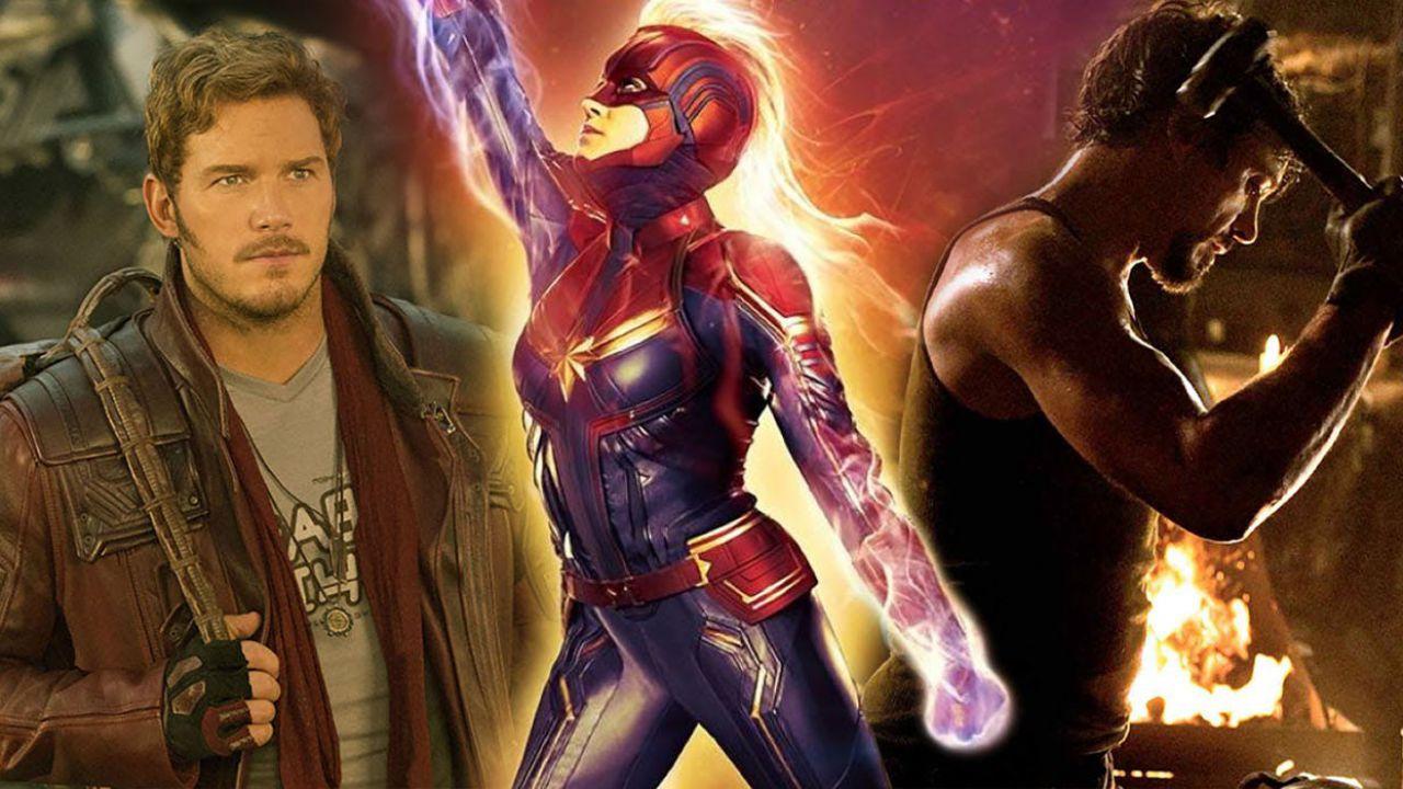 Captain Marvel: superate le prevendite di tutti gli altri film MCU in Cina