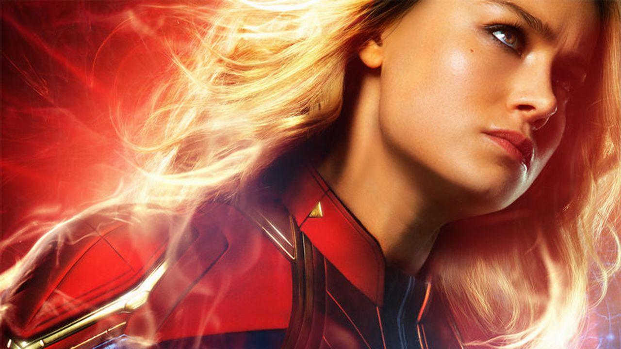Captain Marvel v Scarlet Witch: chi è la più forte tra le donne Avengers?