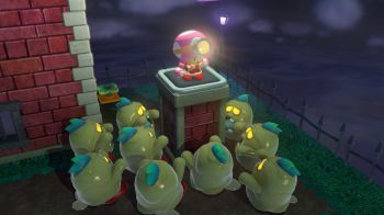 Captain Toad: Treasure Tracker: Video Recensione