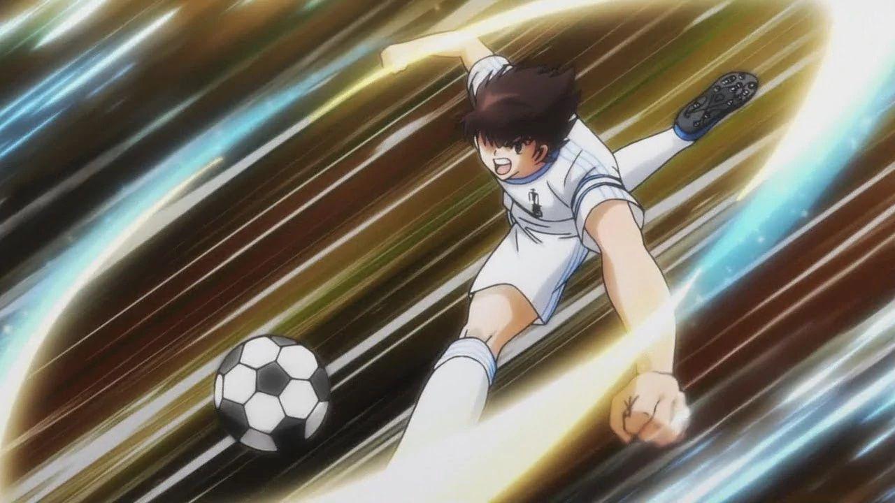 Captain Tsubasa: tutti i tiri speciali del prodigio giapponese nel manga e nell'anime