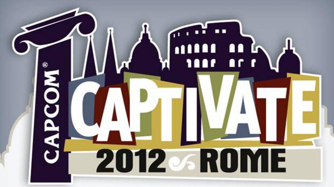 Captivate 2012: tutti gli annunci svelati oggi pomeriggio alle 17:00