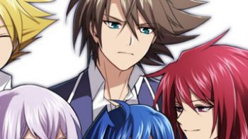 CardFight!! Vanguard: Lock on Victory arriva a Giugno in Giappone