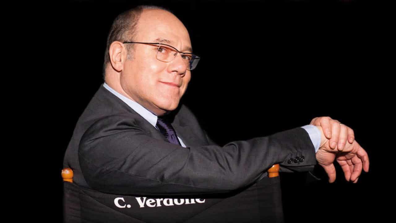 Carlo Verdone difende Aurelio De Laurentiis: 'Sembra antipatico, ma non è così'