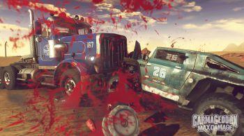 Carmageddon: Max Damage debutterà il 3 giugno