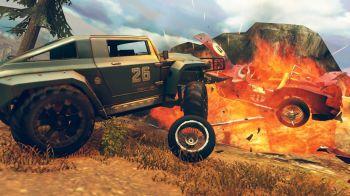Carmageddon Max Damage: violenza e distruzione nel trailer di lancio