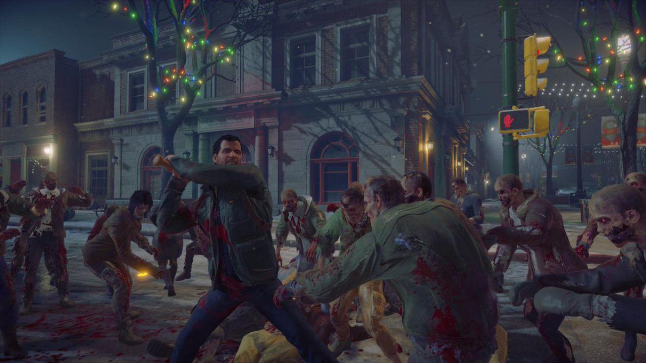 Carneficina di zombie nel nuovo video gameplay di Dead Rising 4