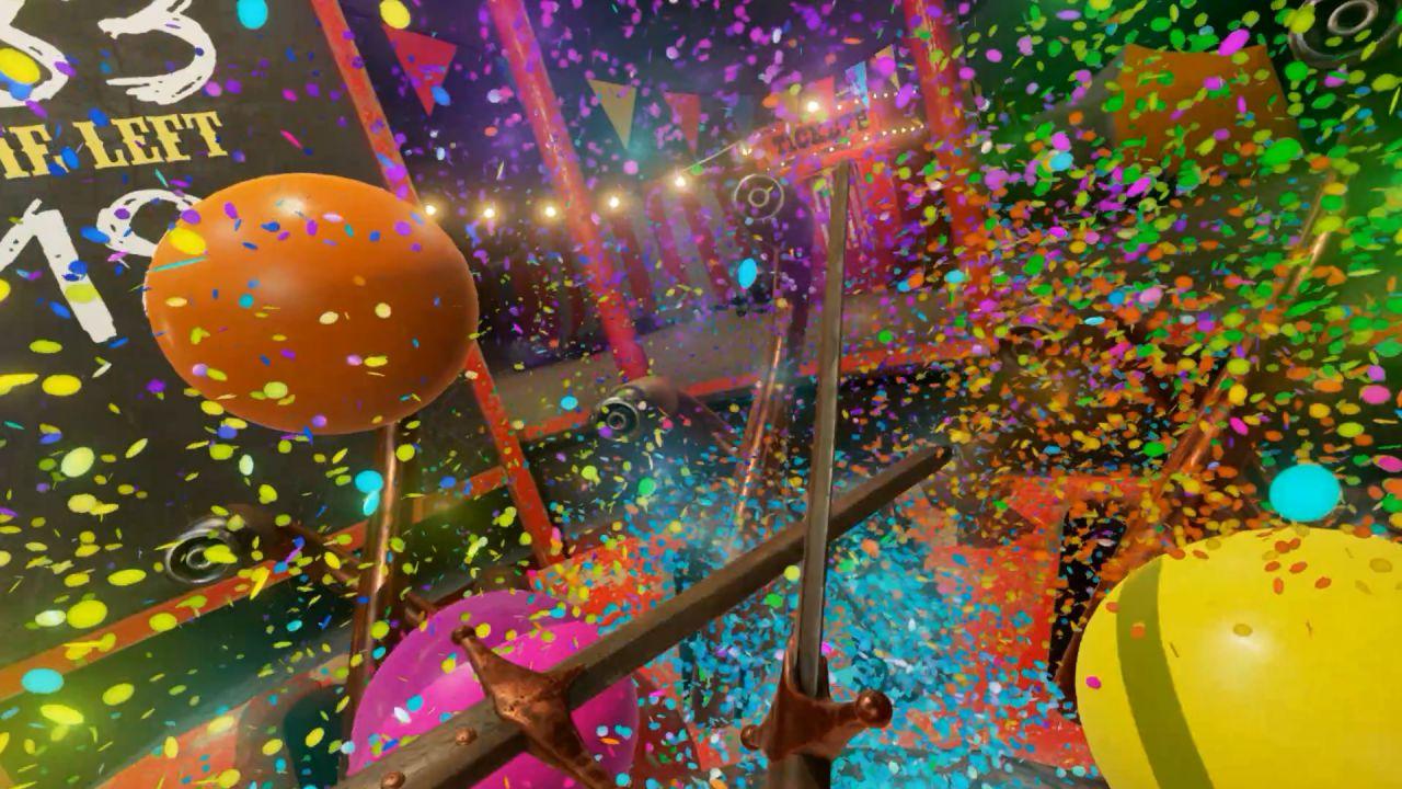 Carnival Games VR annunciato per PS4 e PC