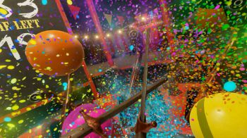 Carnival Games VR annunciato per PS4 e PC