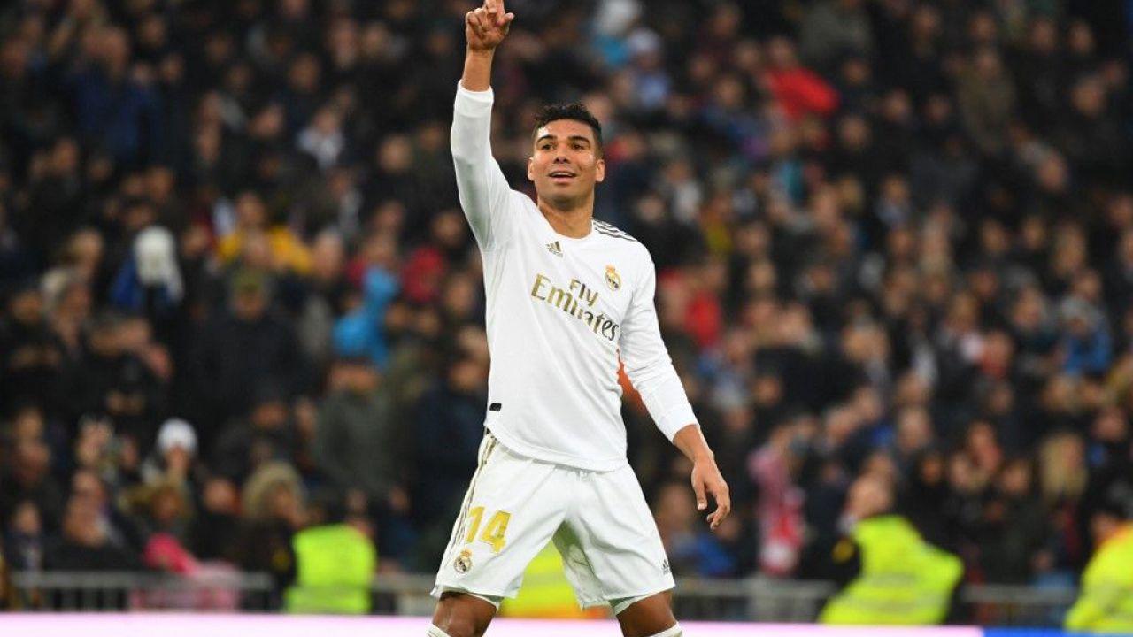 Casemiro del Real Madrid inaugura la sua organizzazione esport: CaseEsports
