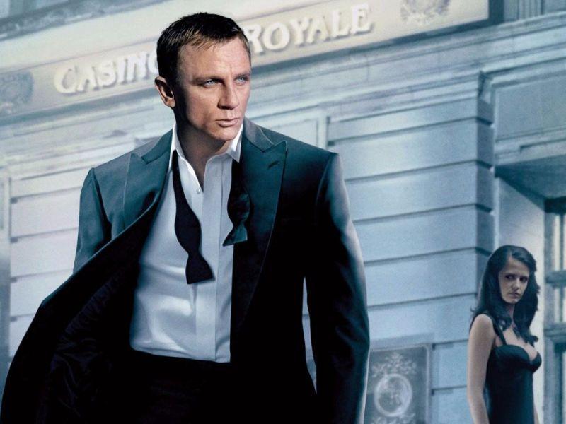 Casino Royale, Daniel Craig aveva rifiutato il ruolo di James Bond: perché cambio idea?