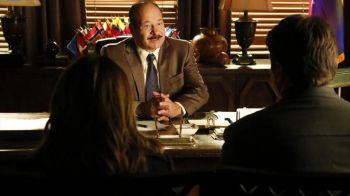 Castle 6, intervista a Andrew W. Marlowe (spoiler!)
