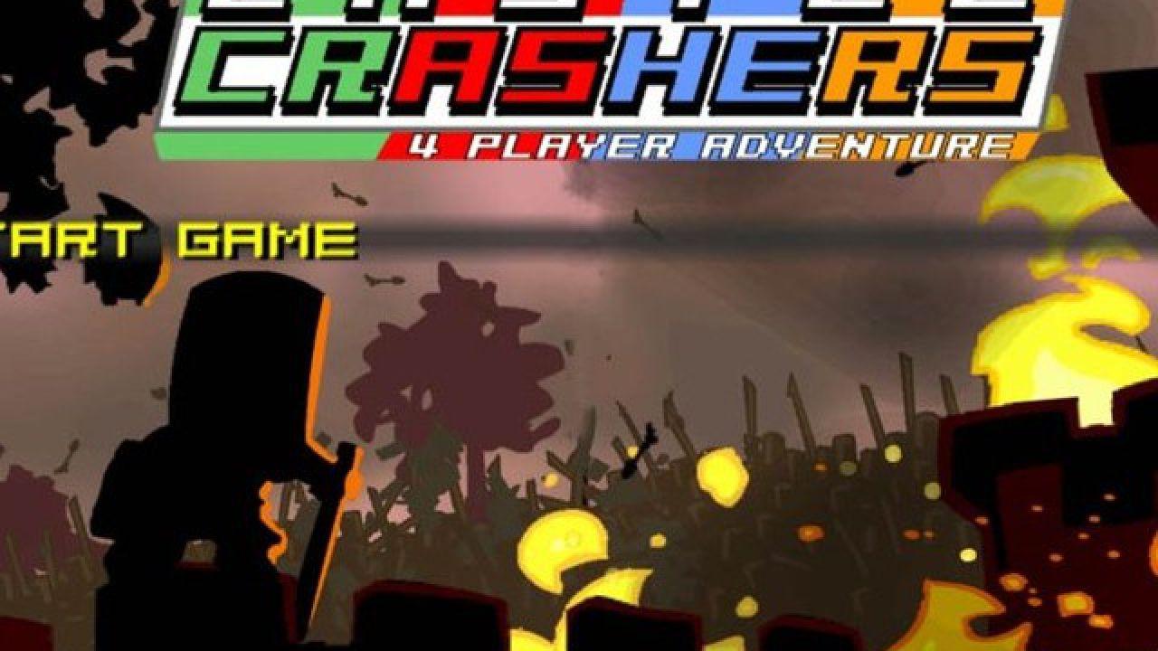 Castle Crashers: confermata la data di uscita su Steam