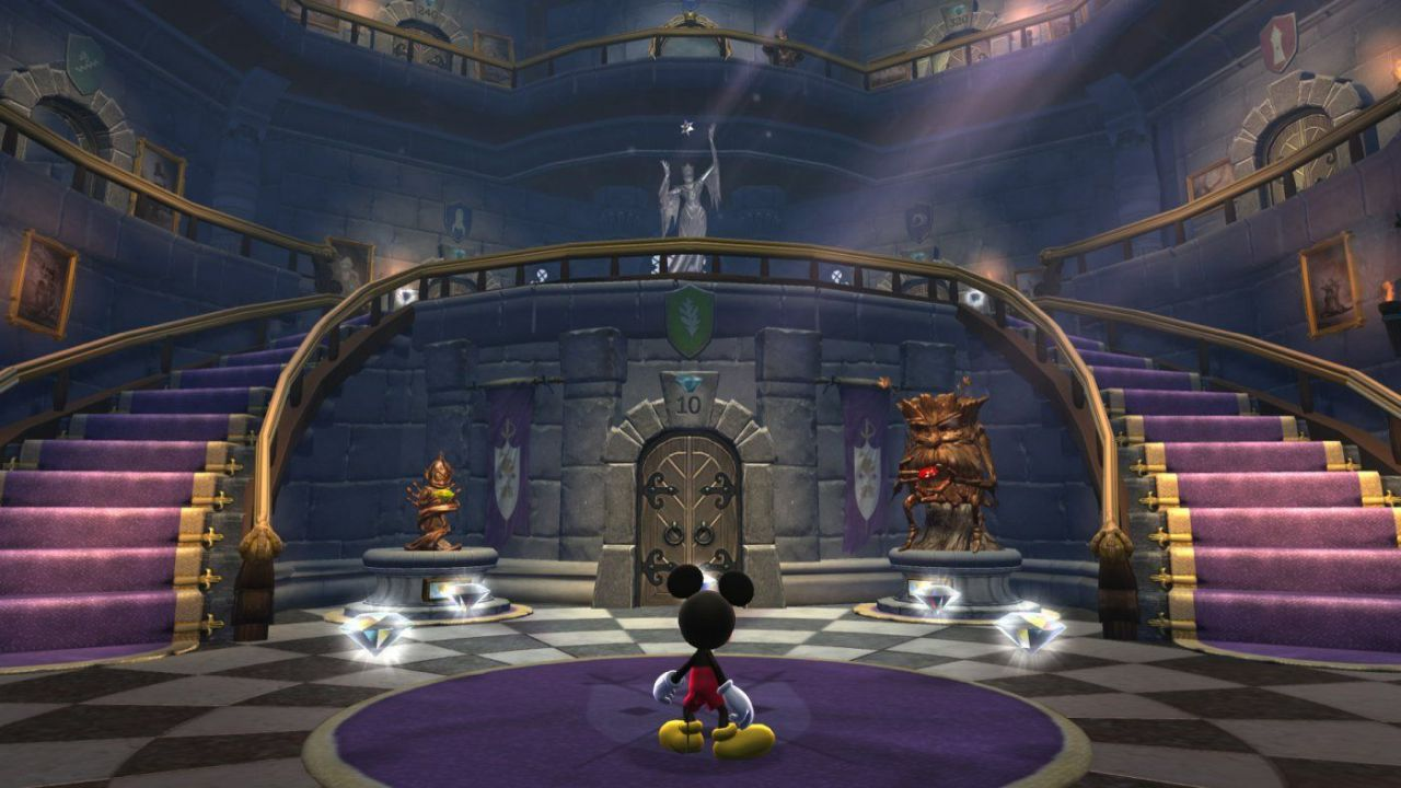 Castle of Illusion HD: confermati data di uscita e bonus preorder