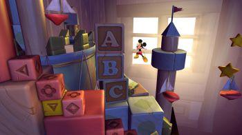 Castle of Illusion Starring Mickey Mouse disponibile su App Store