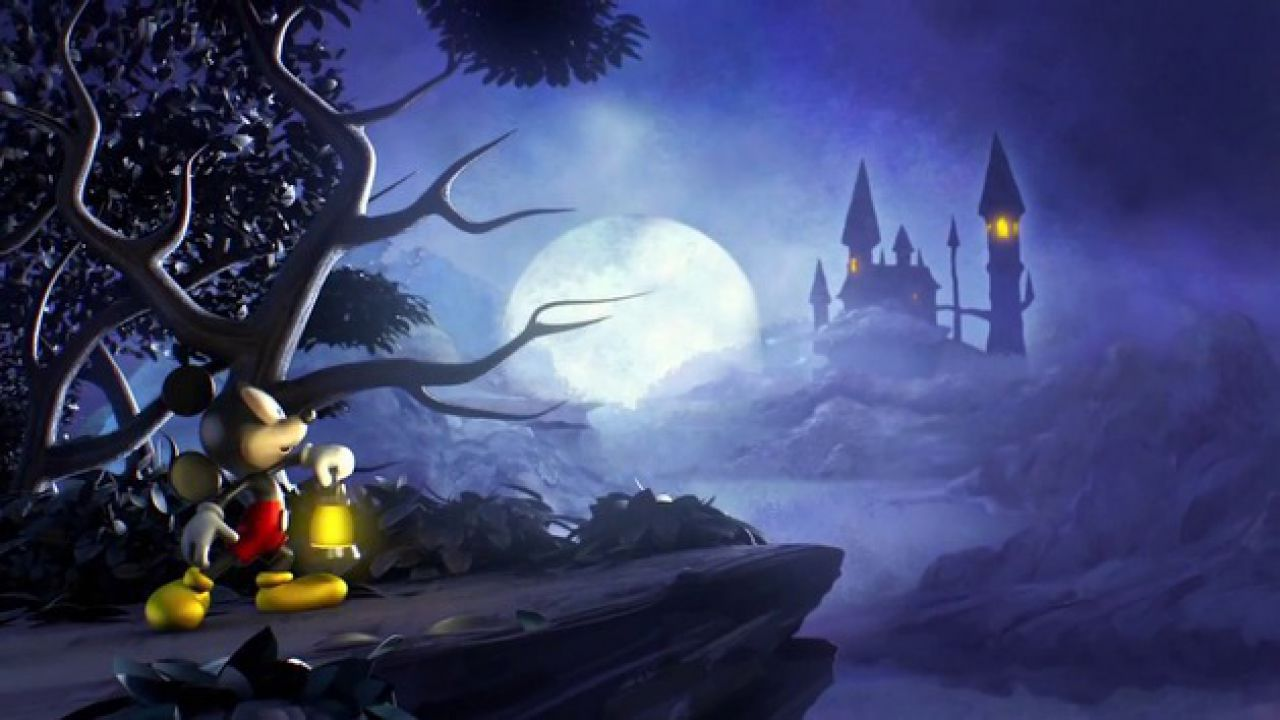 Castle of Illusion Starring Mickey Mouse gratis con PlayStation Plus negli USA