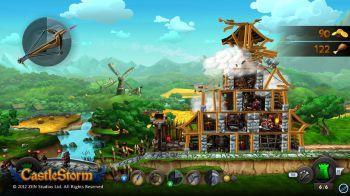 CastleStorm: Definitive Edition annunciato in video su PS4 ed Xbox One