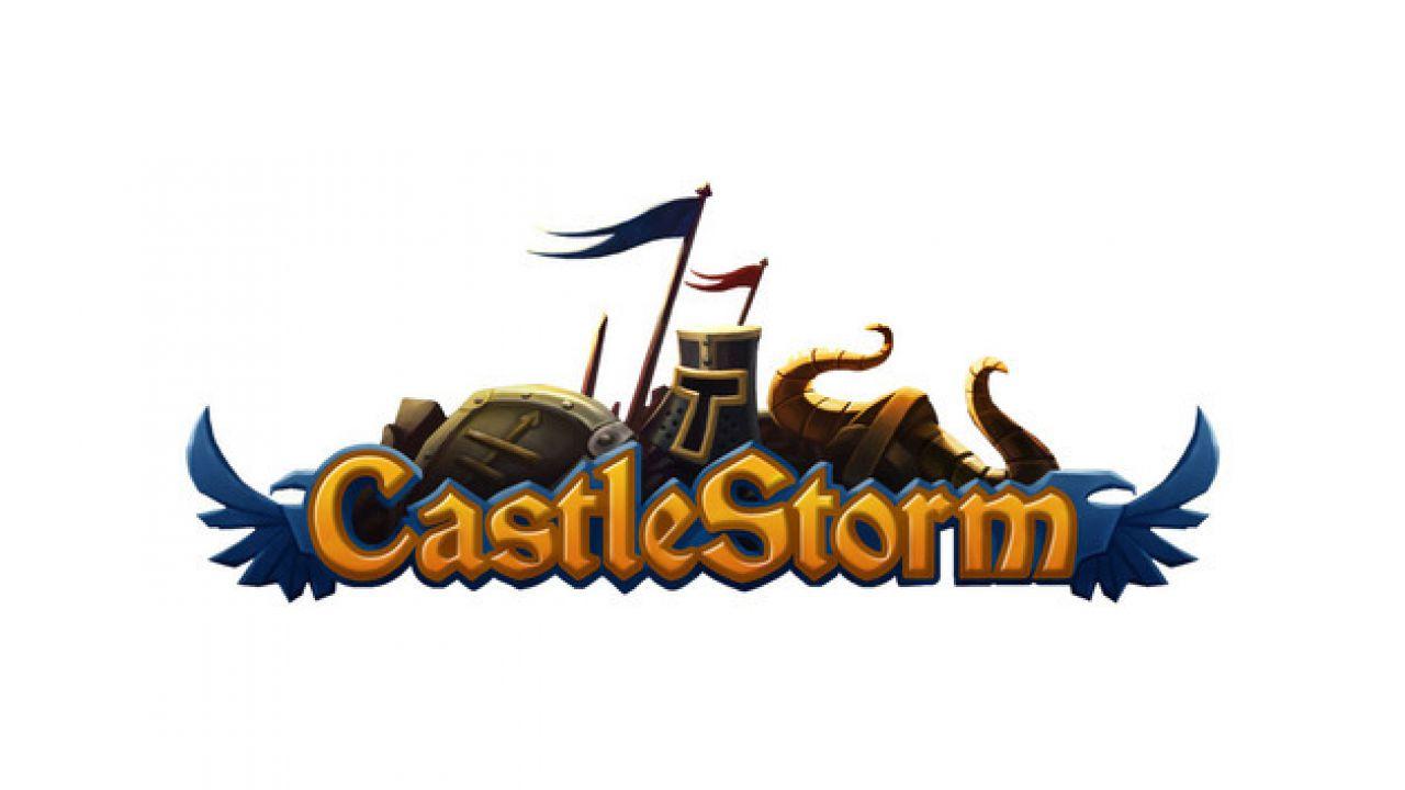 CastleStorm in arrivo su PS3 e PSVita il mese prossimo - trailer di lancio