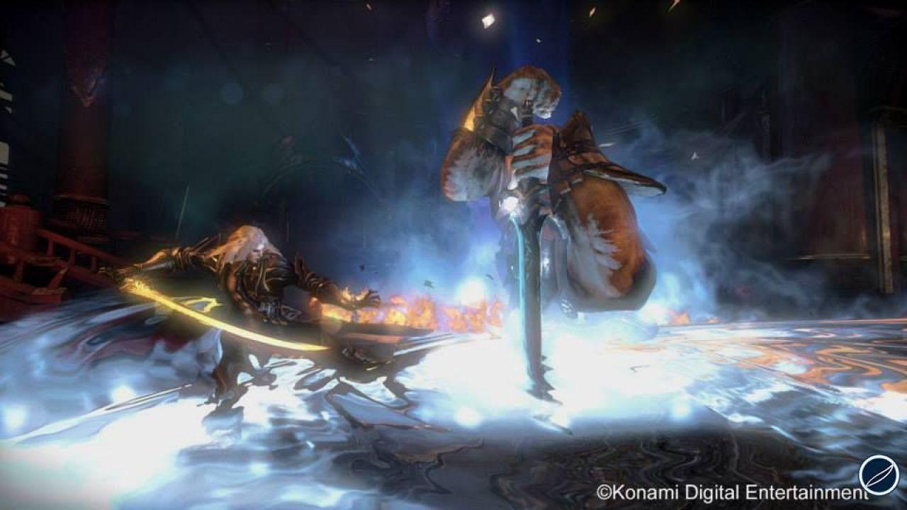Castlevania: Dave Cox non vuole continuare con la serie dopo Lords of Shadow 2