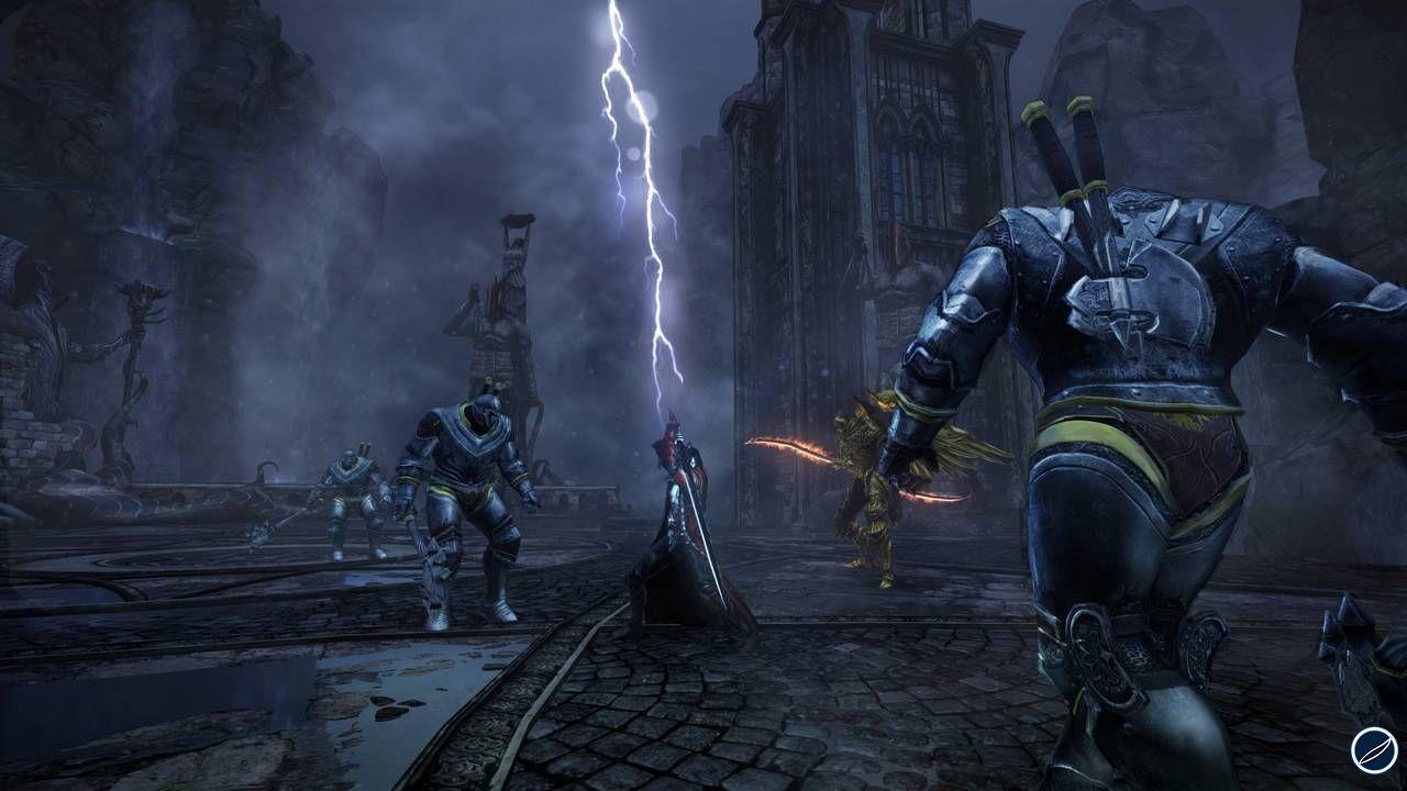 Castlevania: Lords of Shadow 2, confermato il DLC con protagonista Alucard