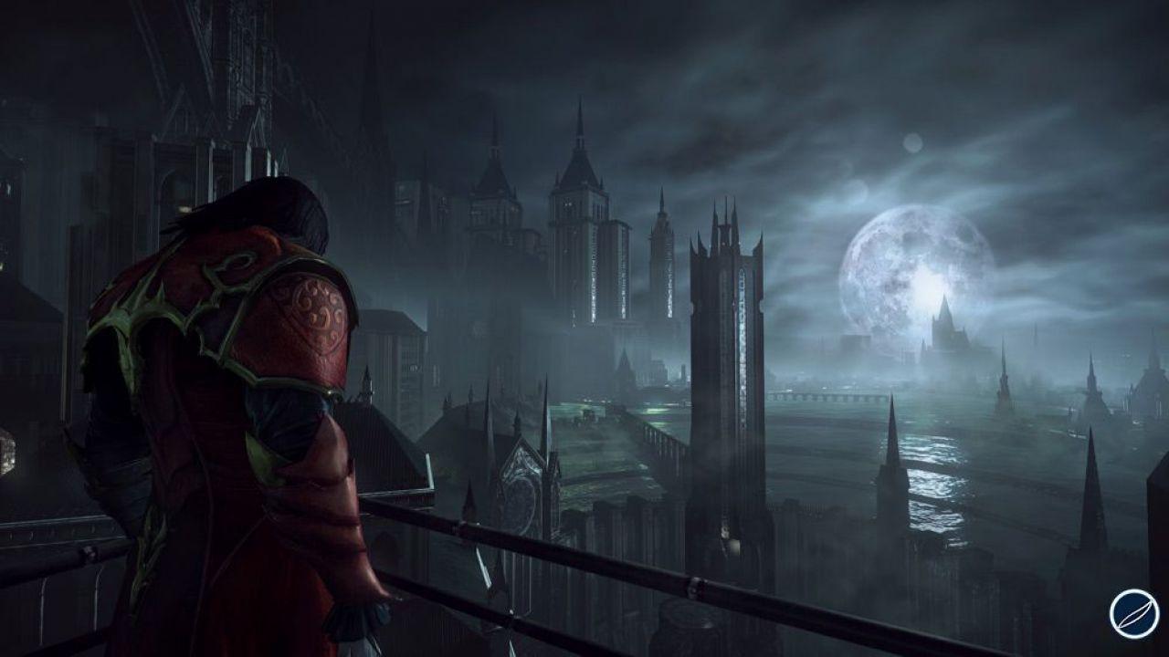 Castlevania: Lords of Shadow 2, Dave Cox spiega perchè non uscirà su next-gen