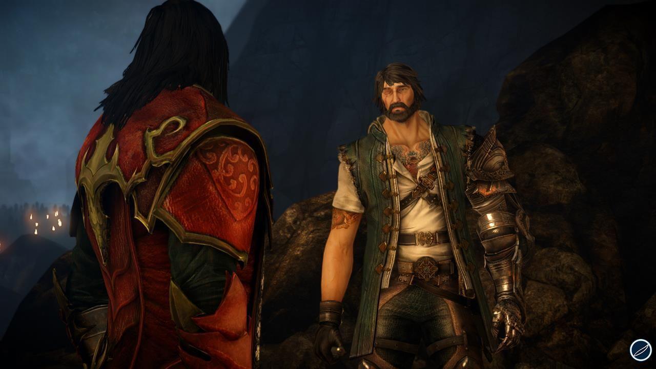 Castlevania: Lords of Shadow 2, demo disponibile su tutte le piattaforme