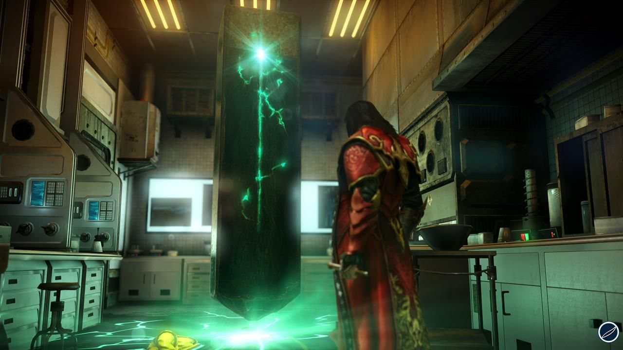 Castlevania: Lords of Shadow 2, demo e requisiti versione PC