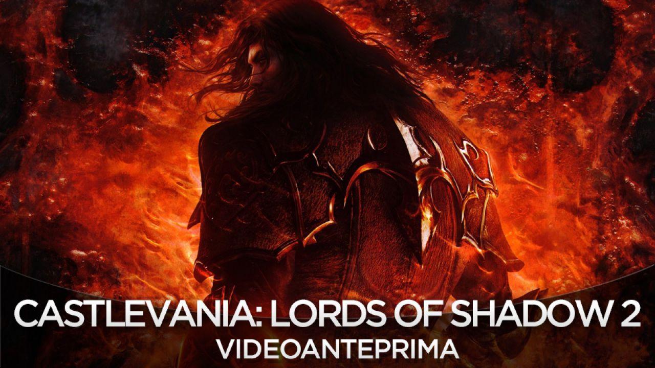 Castlevania: Lords of Shadow 2: dettagli sul gameplay