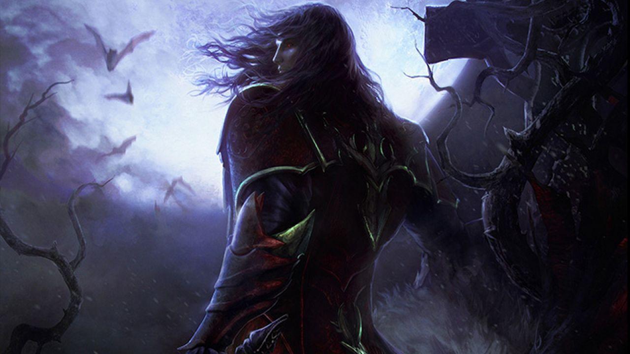 Castlevania: Lords of Shadow 2 disponibile il prossimo inverno