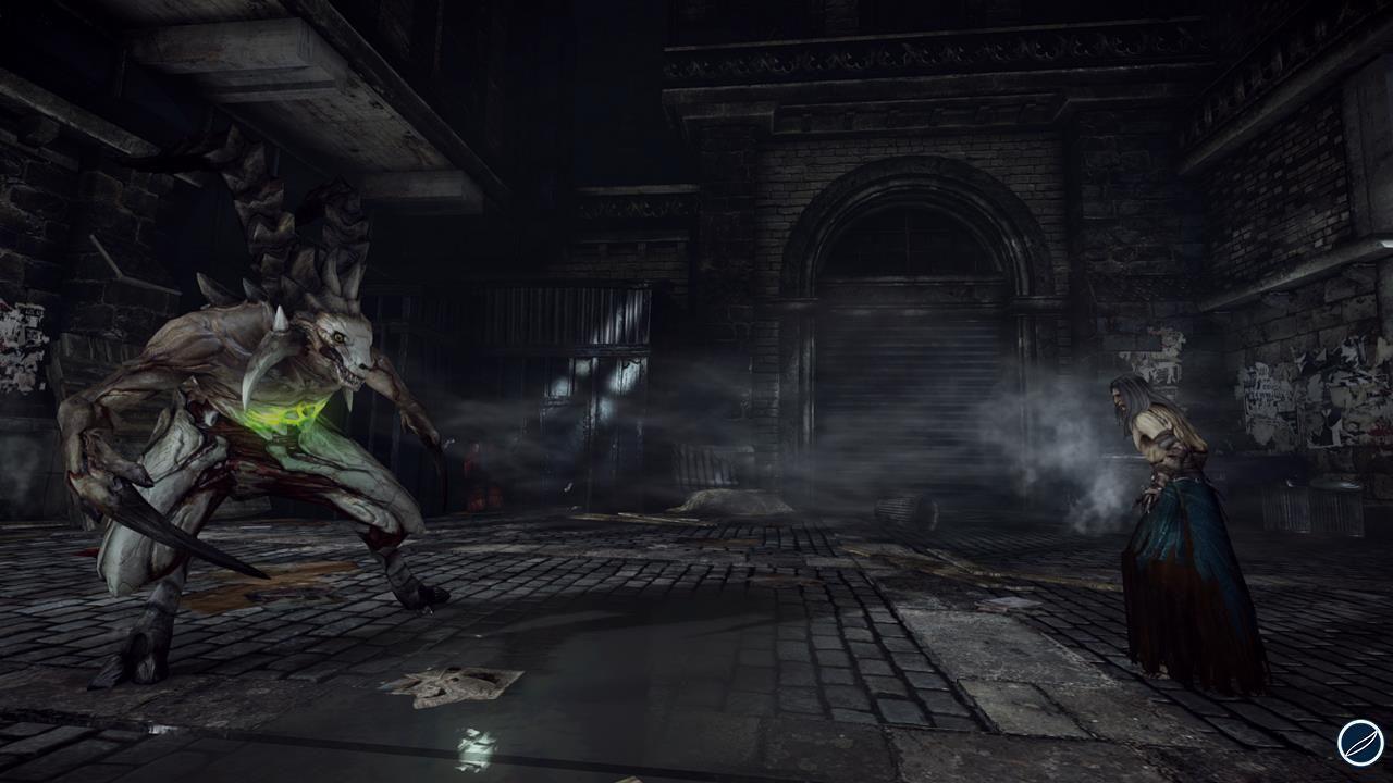 Castlevania: Lords of Shadow 2 - gli obiettivi del gioco trapelano in rete