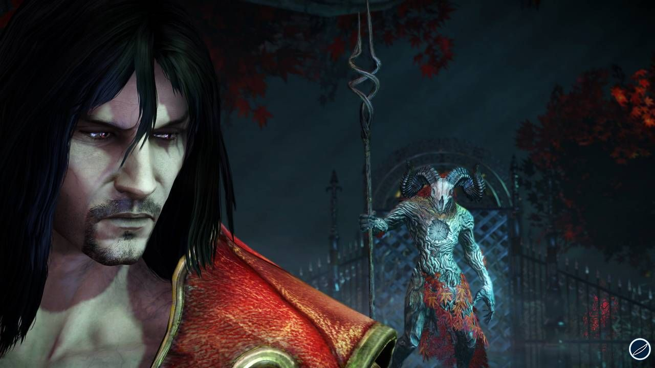 Castlevania Lords of Shadow 2 in offerta su Steam