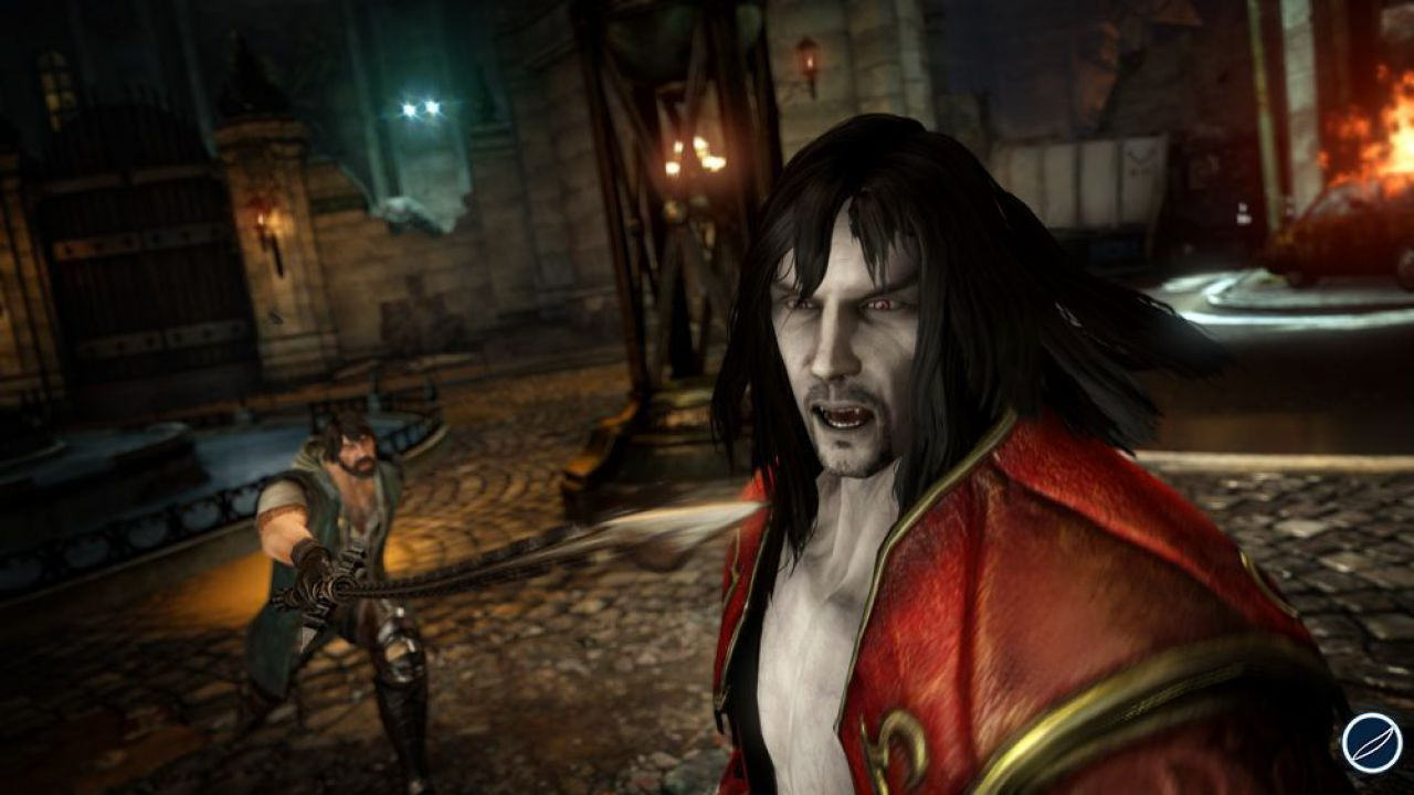 Castlevania: Lords of Shadow 2 mostrato in nuove immagini