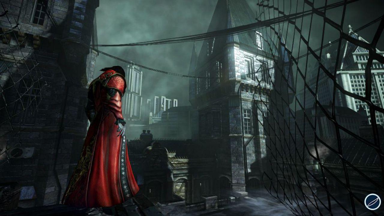 Castlevania: Lords of Shadow 2 - un nuovo trailer da Colonia