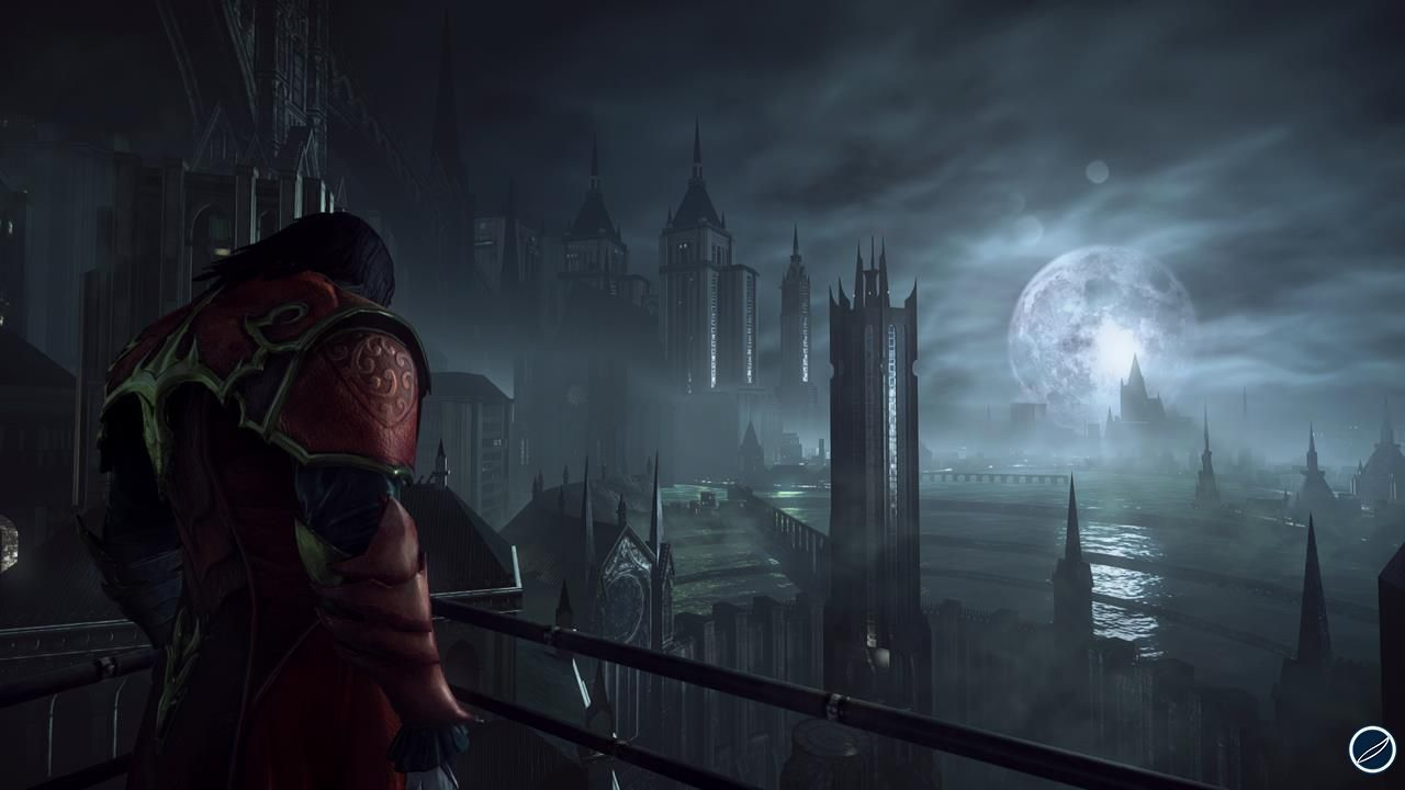 Castlevania: Lords of Shadow 2, nuovo video gameplay