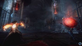 Castlevania Lords of Shadow 2: un trailer per il DLC Revelations