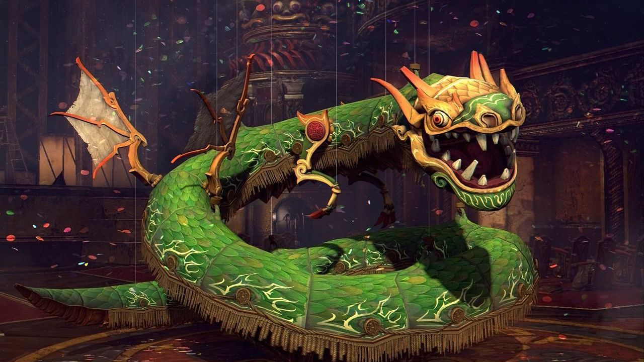 Castlevania Lords of Shadow 2: un'immagine offscreen