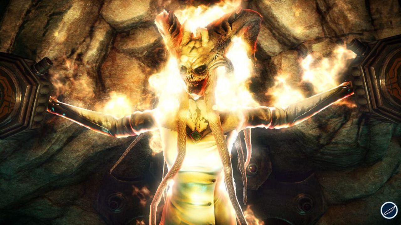 Castlevania: Lords of Shadow 2: Video-diario degli sviluppatori