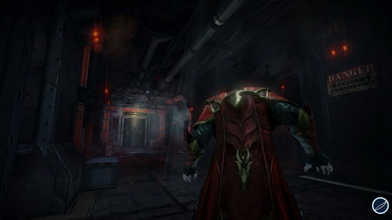 Castlevania: Lords of Shadow 2, video gameplay