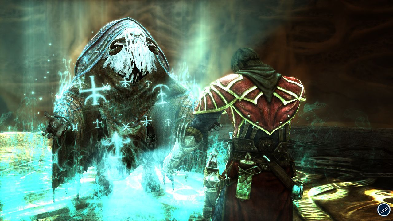 Castlevania Lords of Shadow apparso nel database di Steam