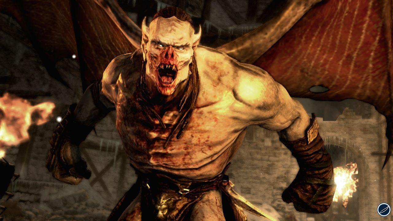 Castlevania Lords of Shadow: disponibile la demo su Steam