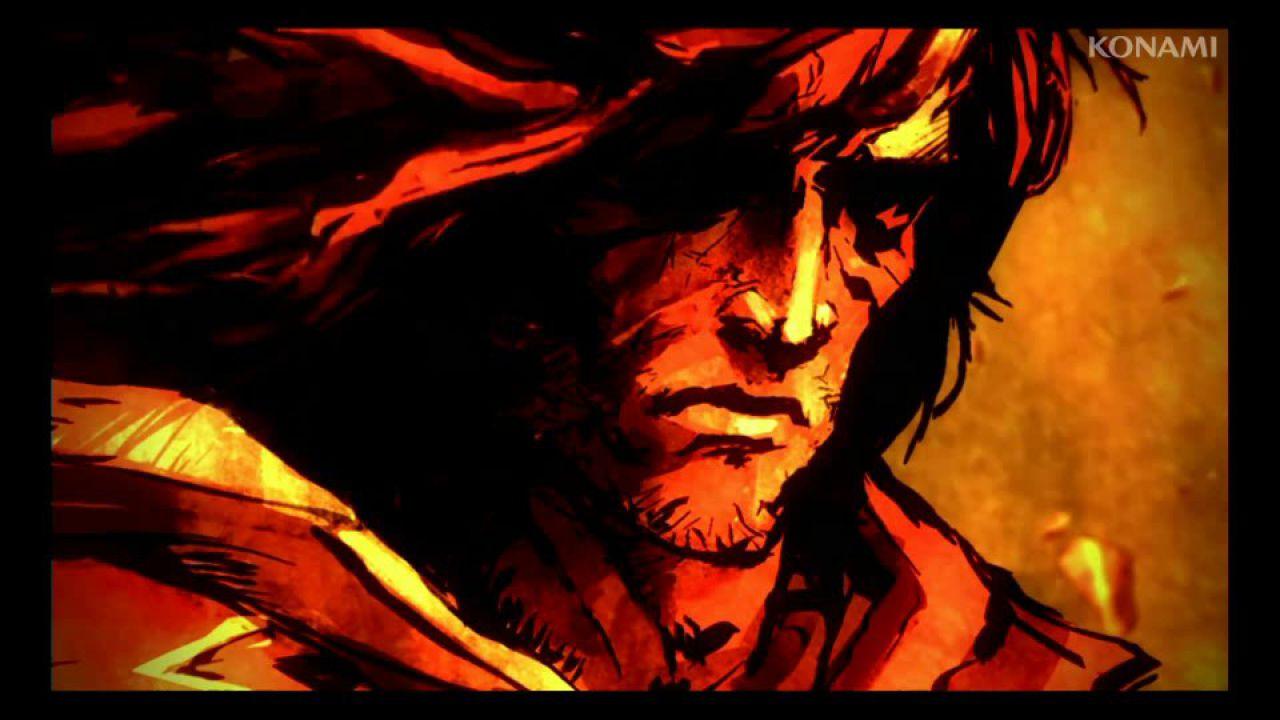 Castlevania Lords of Shadow: il DLC Reverie disponibile su Xbox Live