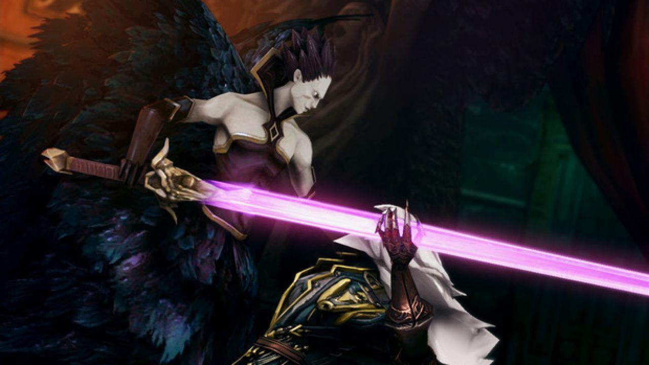 Castlevania Lords of Shadow: Mirror of Fate: Fai una domanda al producer di Castlevania