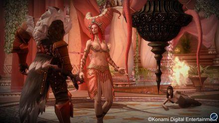 Castlevania Lords of Shadow: Mirror of Fate HD annunciato per PC