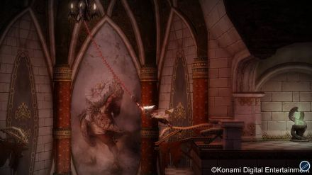 Castlevania Lords of Shadow: Mirror of Fate HD disponibile su PlayStation Network.