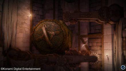 Castlevania: Lords of Shadow Mirror of Fate HD, lista obiettivi
