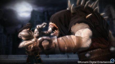 Castlevania Lords of Shadow Mirror of Fate HD potrebbe ancora arrivare su PC