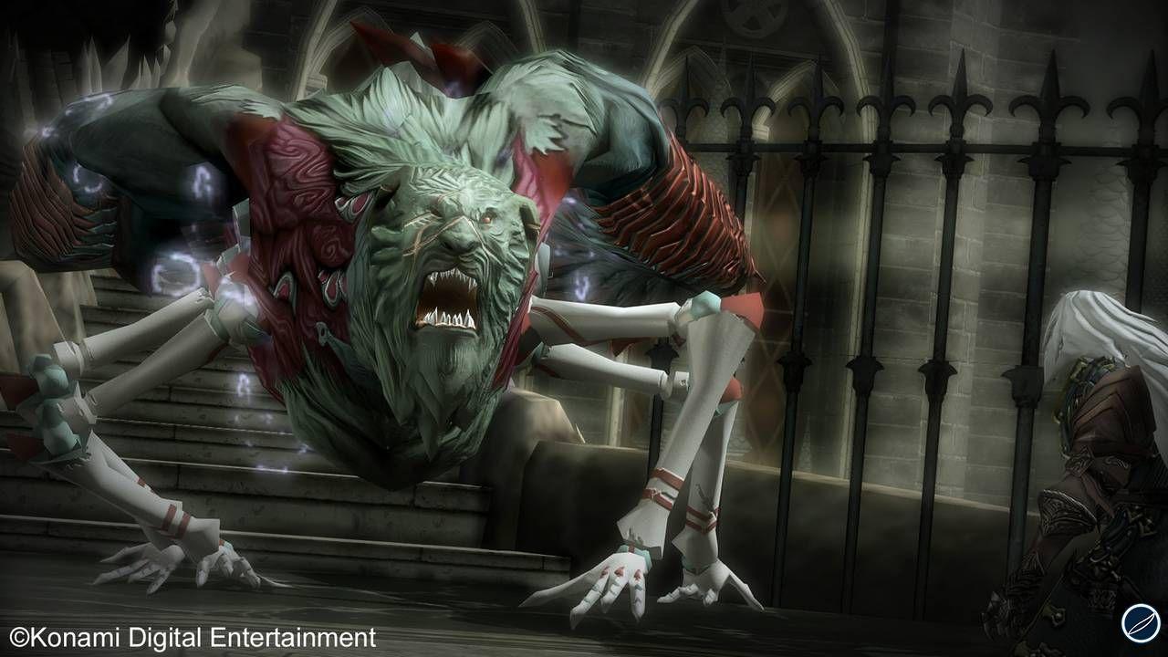 Castlevania Lords of Shadow: Mirror of Fate HD - prime immagini della versione PC