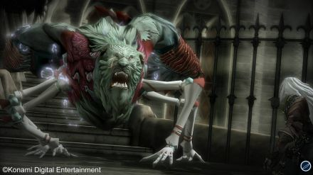 Castlevania Lords of Shadow: Mirror of Fate HD - prime immagini della versione PC