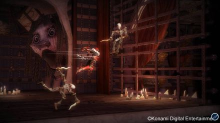 Castlevania Lords of Shadow: Mirror of Fate HD, pubblicato un nuovo set di screenshot