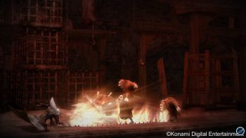 Castlevania Lords of Shadow: Mirror of Fate HD, trailer di lancio per la versione PC
