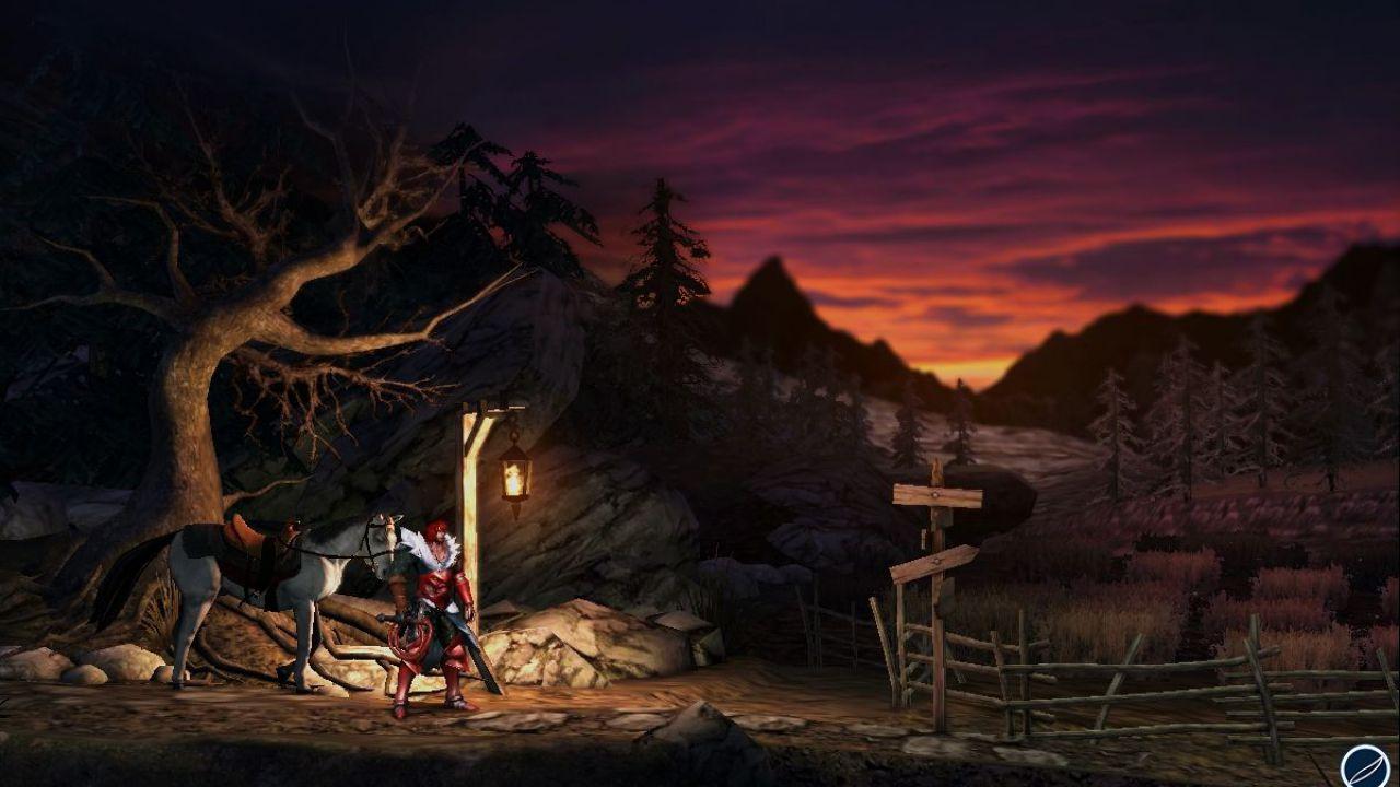 Castlevania Lords of Shadow: Mirror of Fate: intervista al producer Dave Cox
